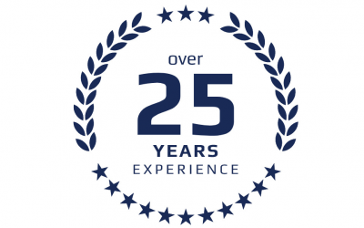 Parabel celebrates 25 years of existence on the Czech market